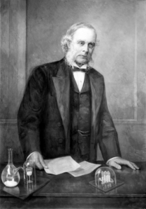 Dr. Joseph Lister