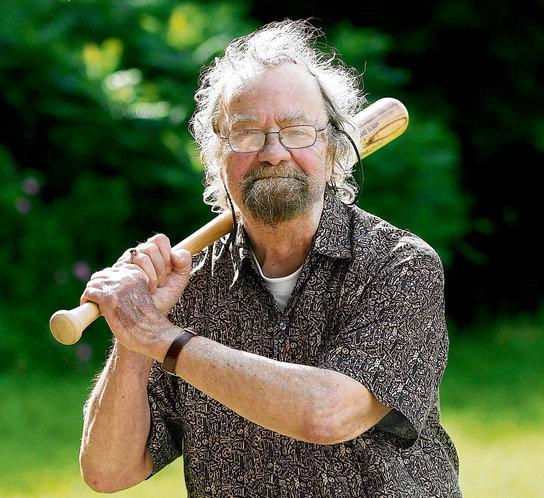 donald-hall-baseball