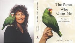 Dr. Joanna Burger