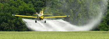 cropspraying